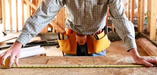 Home services and repairs